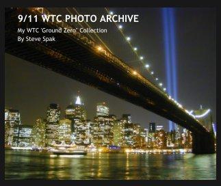 9/11 WTC Photo Archive book cover