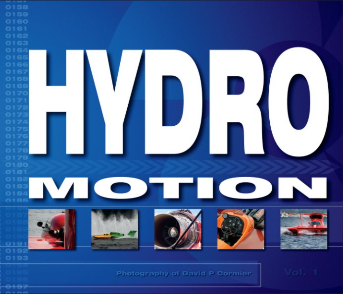 View HydoMotion by David P Cormier