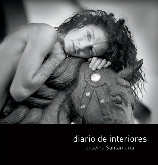 Ver DIARIO DE INTERIORES       • pequeño 18x18 cm por Joserra Santamaría