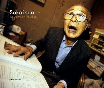 Sakai-san book cover