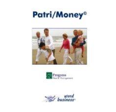 Patri/Money© - personalizado Progress Wealth Management book cover