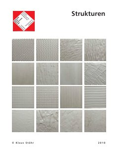 Strukturen 2010 book cover