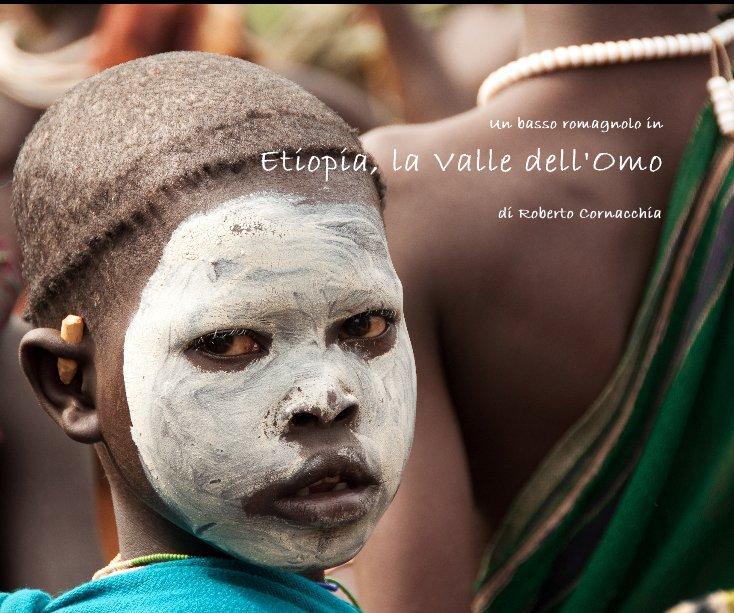 View Un Basso Romagnolo in Etiopia by Roberto Cornacchia