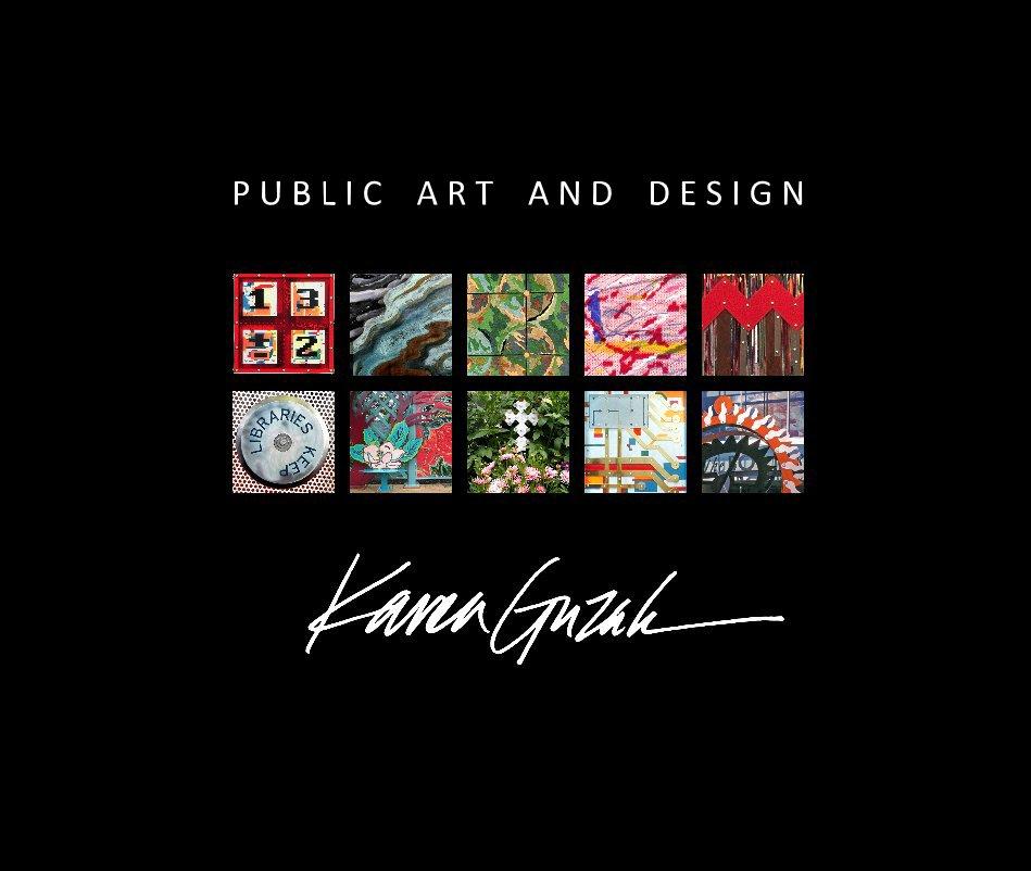 View Karen Guzak |  Public Art and Design by Karen Guzak