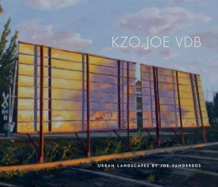 KZO Joe VDB book cover