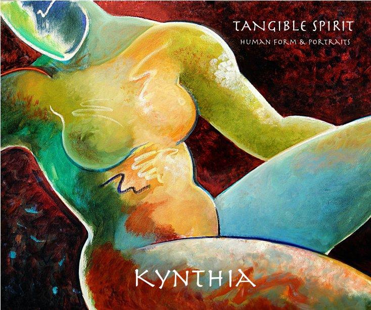 View TANGIBLE SPIRIT by Kynthia