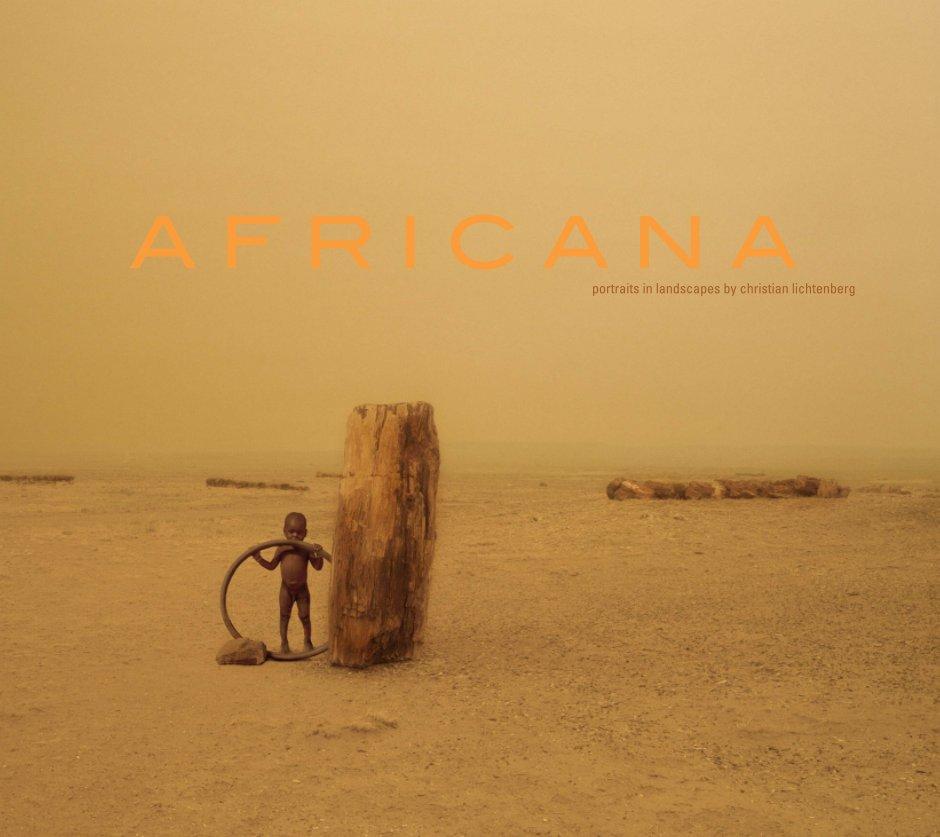 View Africana by Christian Lichtenberg