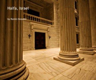 Haifa, Israel book cover