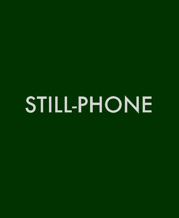 Visualizza STILL-PHONE di LUIGI REDAVIDE