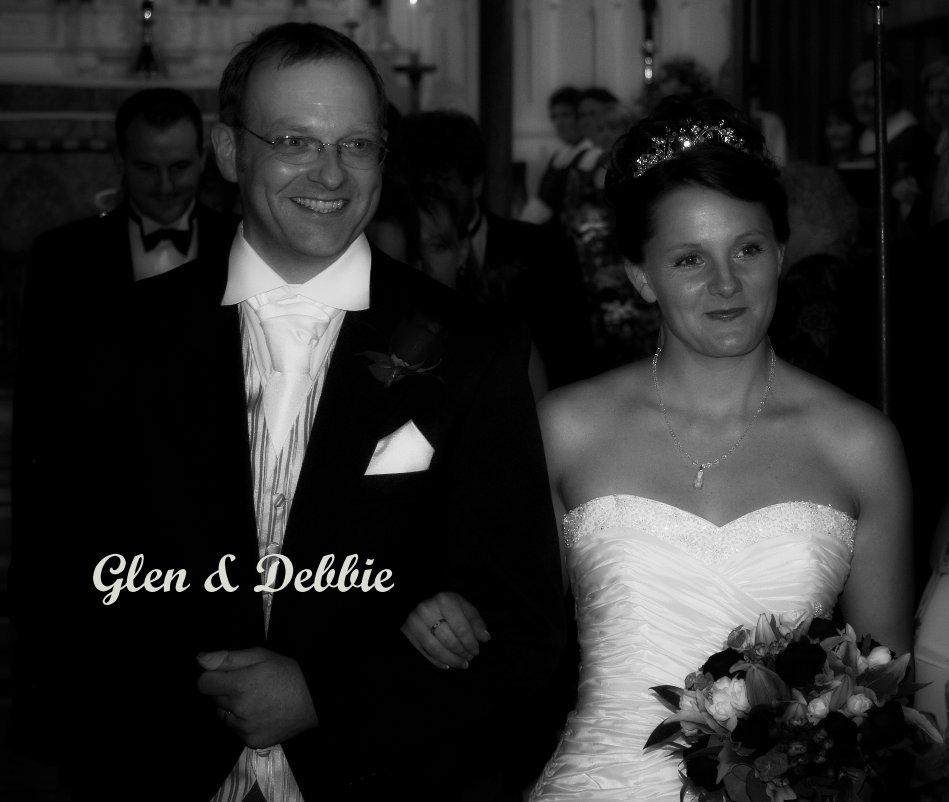 View Glen & Debbie by Anthony day
