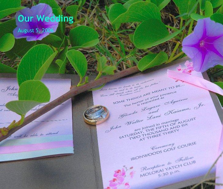Ver Our Wedding por Priceless Moments