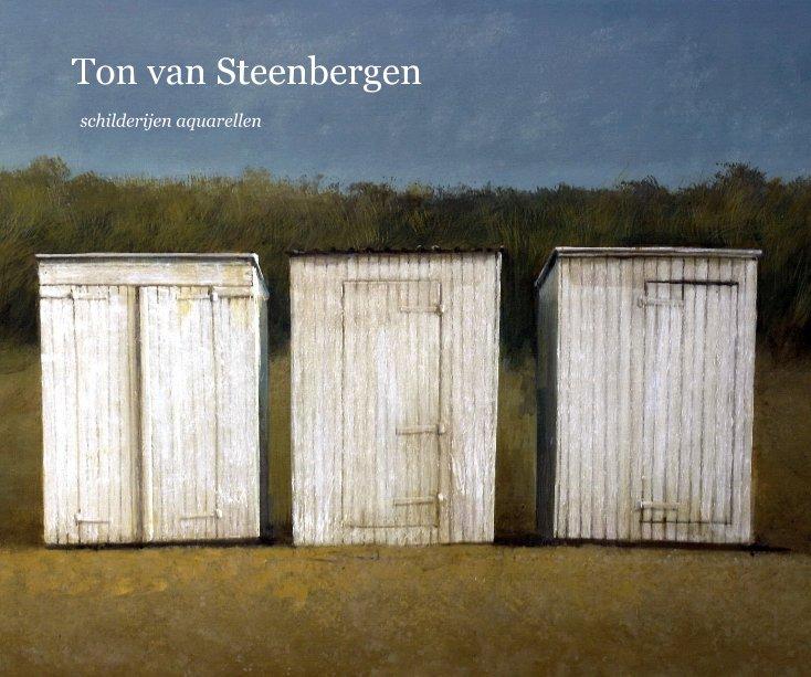 Bekijk Ton van Steenbergen op antonie