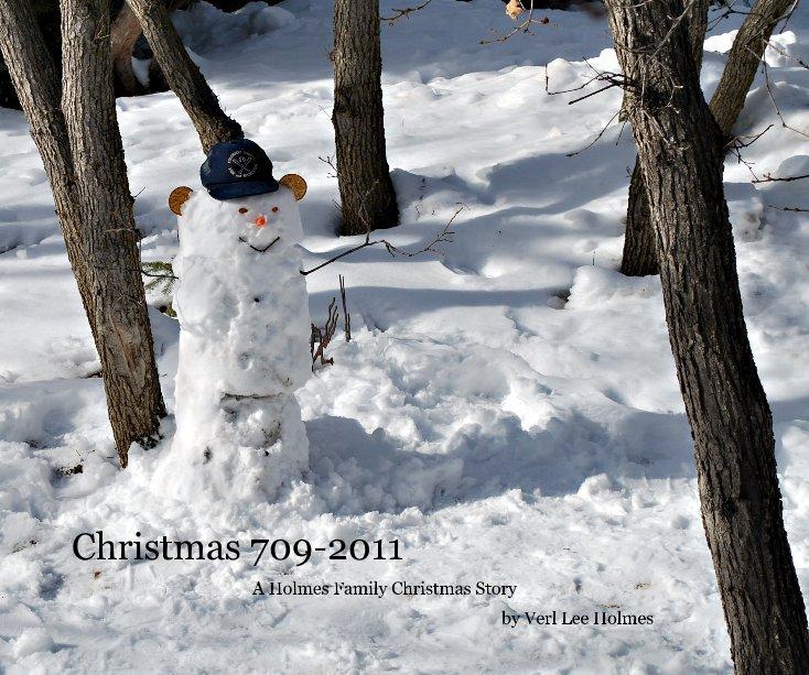 Bekijk Christmas 709-2011 op Verl Lee Holmes