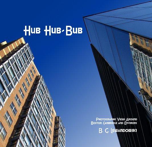 View Hub Hub-Bub by B. G. Lewandowski