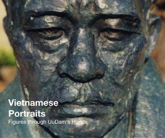 Vietnamese Portraits book cover