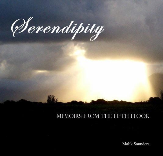 View Serendipity Memoirs from the Fifth Floor Malik Saunders by Malik Saunders
