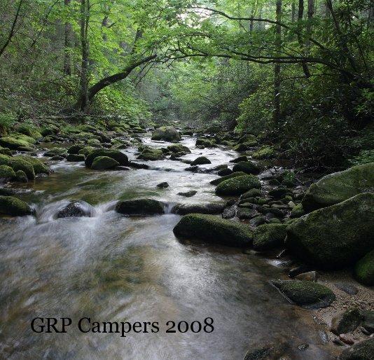 Bekijk GRP Campers 2008 op Tyler Cooney