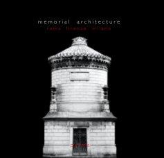 Memorial   Architecture book cover