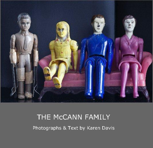 View THE McCANN FAMILY Photographs & Text by Karen Davis by Karen Davis