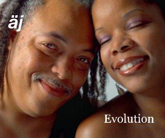 äj Evolution-revised book cover