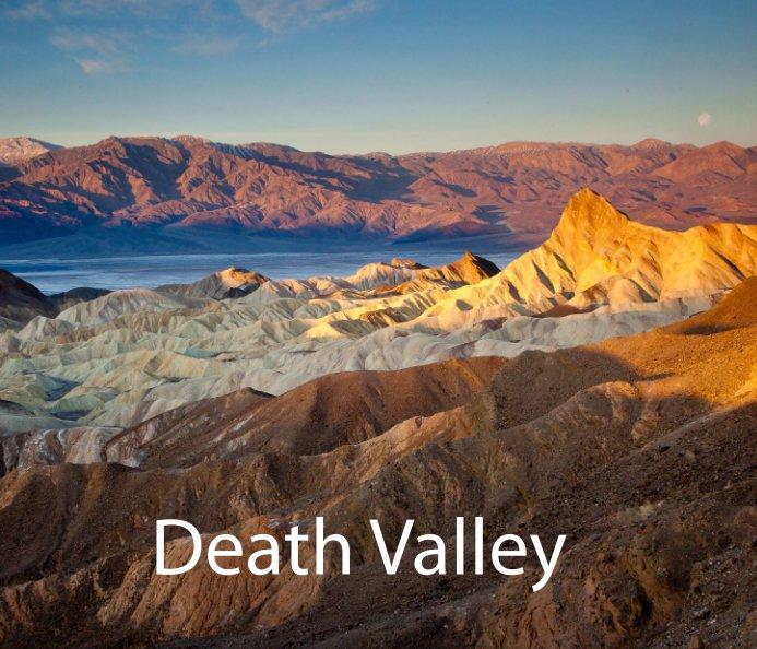 View Death Valley by Gene Burch