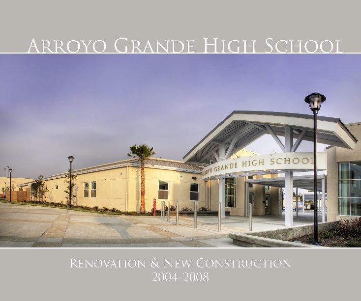 View Arroyo Grande High School by Phillips Metsch Sweeney Moore Architects