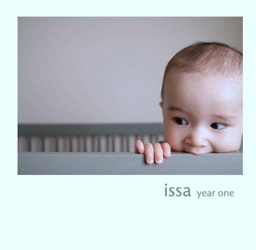 View issa year one by jasuko
