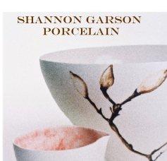 SHANNON GARSON PORCELAIN book cover
