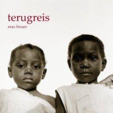 Terugreis book cover
