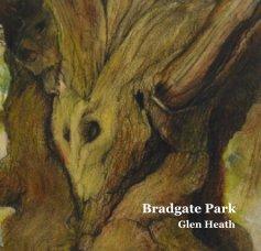 Bradgate Park book cover