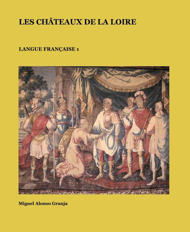 View LES CHÃTEAUX DE LA LOIRE by Miguel Alonso Granja