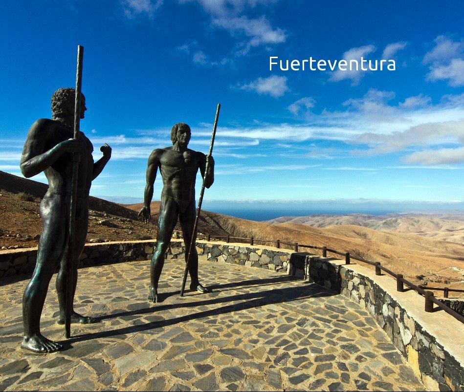Bekijk Fuerteventura op Rick Wezenaar Photography
