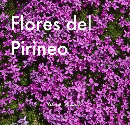 Ver Flores del Pirineo por Nicolás Beltrán López