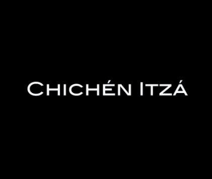 CHICHEN ITZA book cover