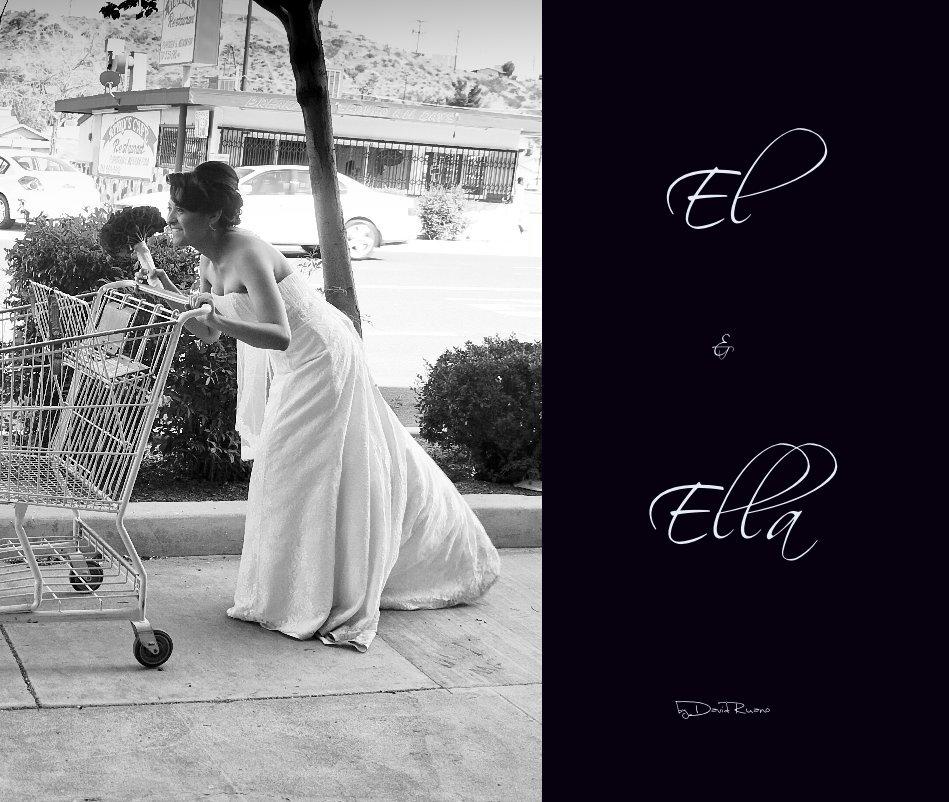 Ver El & Ella por David R uano