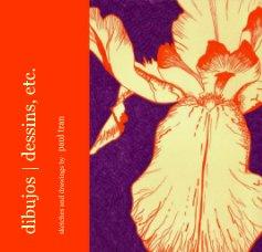 dibujos | dessins, etc. book cover
