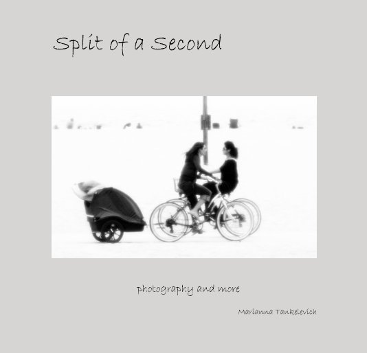 View Split of a Second by Marianna Tankelevich