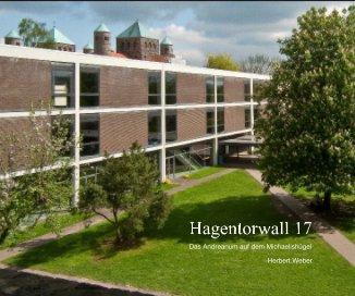 Hagentorwall 17 book cover