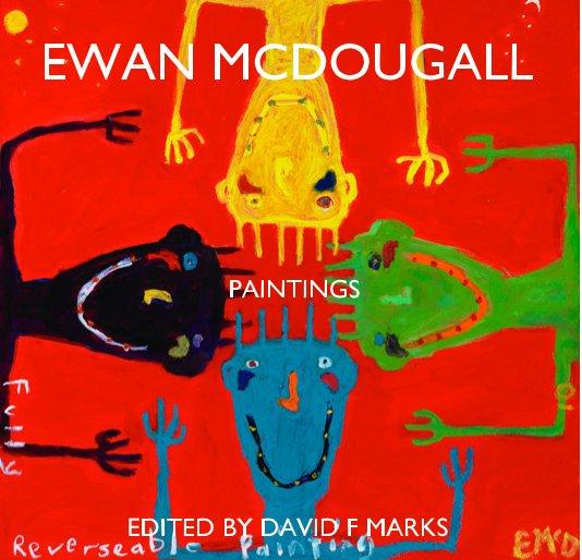 View Ewan McDougall by EWAN MCDOUGALL  (ED D F MARKS)