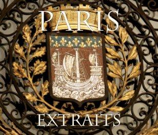 Paris - Extraits book cover