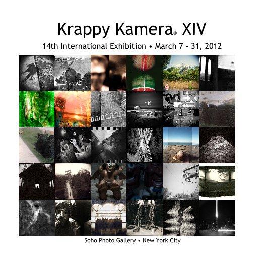 View Krappy Kamera® XIV by Soho Photo Gallery • New York City