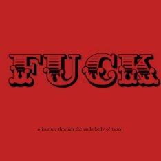 Fuck book cover