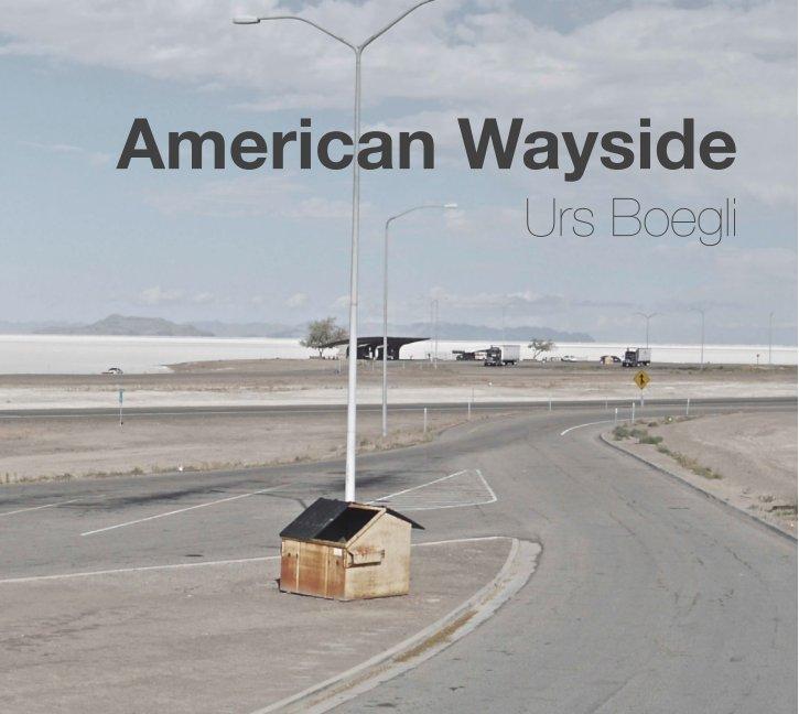 View American Wayside by Urs Boegli