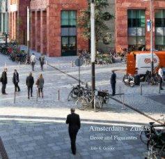 Amsterdam - Zuidas book cover