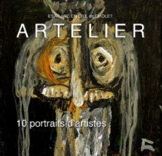Artelier book cover