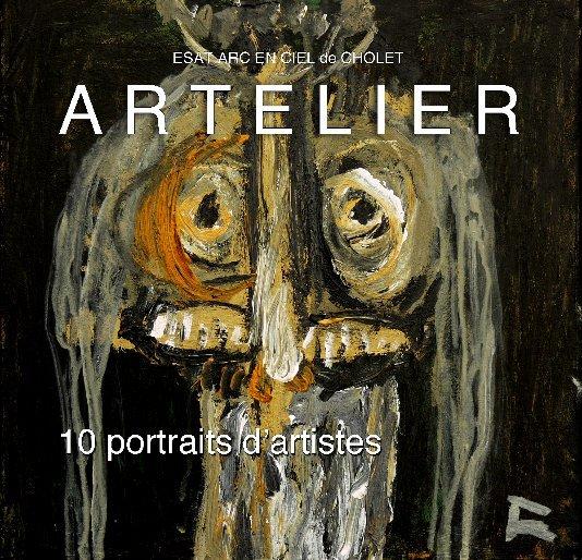 View Artelier by Jean Boccacino