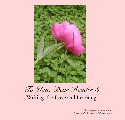 View To You, Dear Reader 3 by Kevin A. Elliott