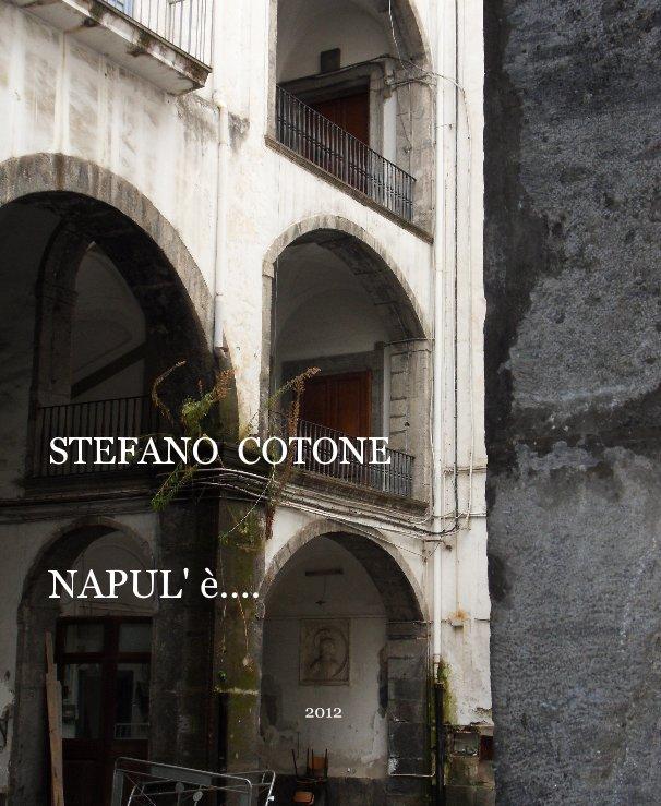 Visualizza NAPUL' è.. di STEFANO COTONE