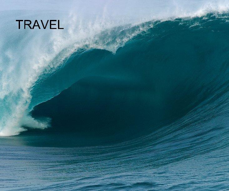 Ver Travel por Tó Mané