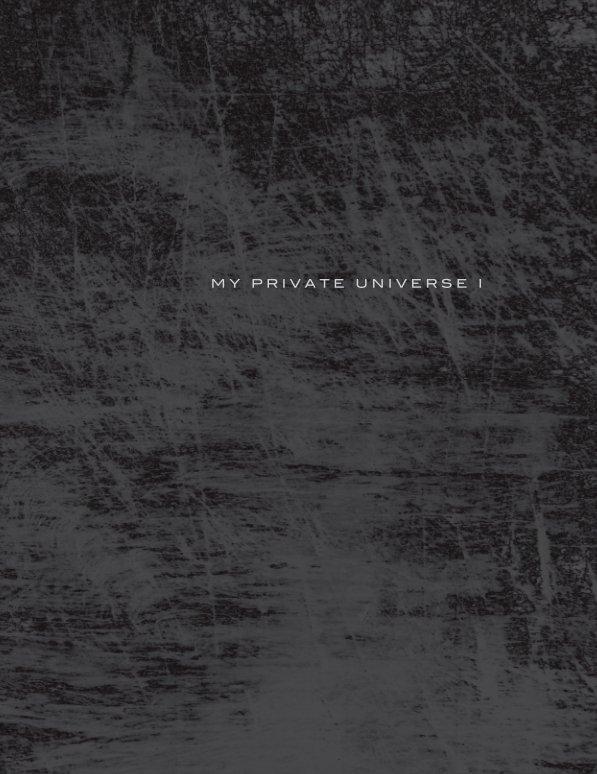 My Private Universe I nach Christian Lichtenberg anzeigen